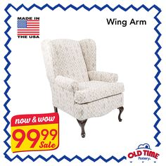 Old Time Pottery Homepage - The Home Store with More® Old Time Pottery, Upholstered Arm Chair, Arm Chairs, Furniture Sale, Autumn Home, Rugs, Store, Fall, Home Decor
