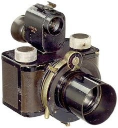 Matonox Night-Camera - 1926