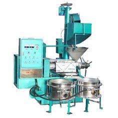 6YL-120 Oil Mill Machine