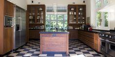 The Living Kitchen: Keukens op maat