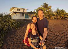 13 GoPro Tips for Families #gopro #familytravel #photography