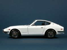 Datsun 240z My first car...how I loved you!