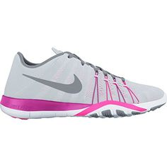 Womens Nike Free TR 6 Training Shoe Pure PlatinumStealthPink Blast Size 11  M US     You can get more details by clicking on the image. 6ce7f347b