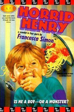 Horrid Henry (series)