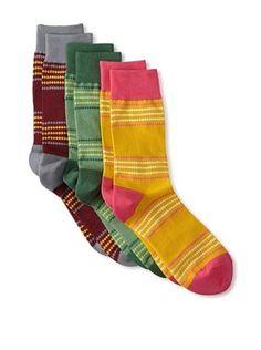 39% OFF Richer Poorer Men's Elder Socks (3 Pairs)