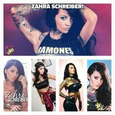 Zahra Schreiber Alleged Racist And Homophobic Slurs Surface