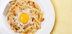 Pasta Carbonara Recipes | Ricardo
