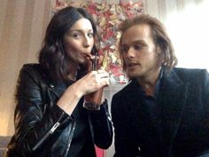 Q&A with Sam Heughan & Caitriona Balfe for Amazon Video UK