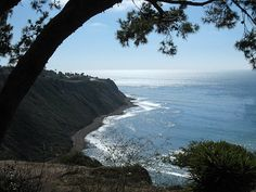 Palos Verdes, CA -- Photo by Sheila Young