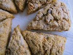 Muffins, Scones, Bars and Bread on Pinterest | Scones, Coconut Muffins ...
