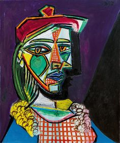 The Cubist portrait of Marie-Thérèse Walter is now the second most expensive work ever sold at auction in Europe.