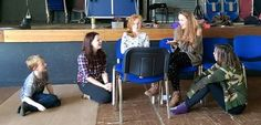 Prefect Circle Theatre Play in a Week Friday 10th April