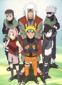 Se confirma la película live-action de Naruto de Lionsgate.