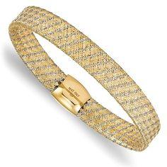 15 Best Gold Bracelets Images Bracelet For Women 14k
