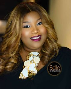Flawless facebeat by @belle_bedazzled #cute #blush #hair #makeup