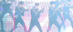 Transformer - EXO Dance Line (3/10)