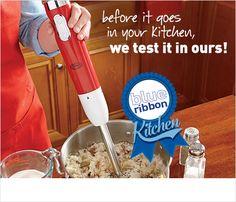 Shop Blue Ribbon Kitchen