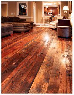 plywood flooring - How to Get Reclaimed Hardwood Flooring ...