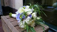 Bridal bouquet  Wedding  bride