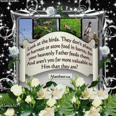 Heavenly Father, Scriptures, Harvest, Food, Essen, Meals, Yemek, Eten, Bible Verses