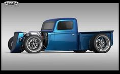 Hang on as we follow the build-up of Factory Five's new '35 Ford Truck kit… Read More