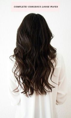 hair styles tutorials 48 best and s headstone images dads 2289 | 5b5bae2289a46e5c889f8f474f429fae loose waves hair wave hair