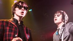 The Strypes - Blue Collar Jane (Live From Live Nation Labs at SXSW)