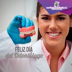 9 de febrero, día del Odontólogo, México.