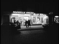 Bande à part, de Jean-Luc Godard (1964)