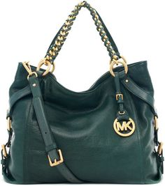 green mk purse prices