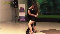 """Indigo Dance Studio - Coreografía """"Propuesta Indecente"""""""