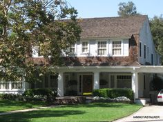 Beethoven And Beethoven 2nd House Location 1405 Milan Avenue South Pasadena California Usa House And Home Magazine Camden House House