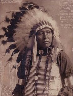 Native American Indians | ... DiGiTaL STaMPS**: Free Vintage Printable - Native American Indian