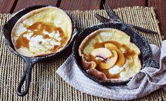 メープルシロップや蜂蜜もとっても美味しいので途中で味を変えながら食べるのもいいですよ。