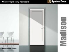 Madison Molded Door 15-slide Precis 8.20.13 #MadisonINTdoor