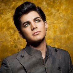 """""""Anybody that tells you no, tell them **** you""""-Adam Lambert"""