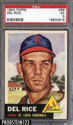 1953 Topps