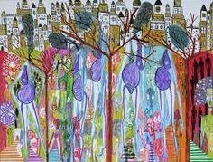"""Résultat de recherche d'images pour """"forêt en ville"""""""
