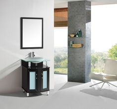 Madrid 24 Bathroom Vanity Home Decor Store Toronto And