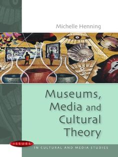 Museums Media and Cultural Technology