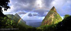 ladder resort st lucia honeymoon luxury destination wedding caribbean #GOWSRedesign