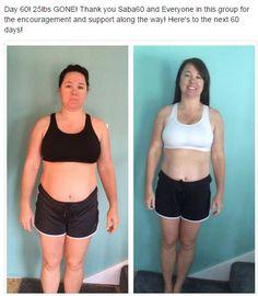 gpad g2 weight loss