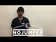 The Night Lovell Interview – No Jumper: Last night I was lucky enough to get Night Lovell… #Skatevideos #interview #Jumper #Lovell #night