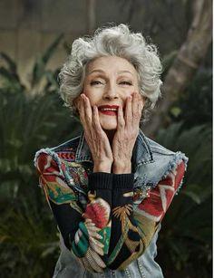 Davvero Trending Bob acconciature per le donne anziane - İtaliana Moda - 2017 2018
