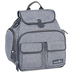 Tote them in style with a backpack diaper bag. Get the right diaper backpack from buybuyBABY. Find the perfect baby diaper backpack - get diaper backpacks for dads too - buy now. Dad Diaper Bag, Diaper Bag Backpack, Baby Changing Bags, Changing Pad, Heather Grey, Transparent Bag, Bottle Bag, Traveling With Baby, Backpacks