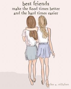❤❤❤BFF❤❤❤ The more important thing that u can have . My BFF iLoU ❤❤❤ Friend Quotes For Girls, Bff Quotes, Best Friend Quotes, Cute Quotes, Girl Quotes, Sayings About Friends, Girl Friendship Quotes, Qoutes, Play Quotes