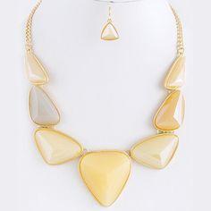 Pop Necklace