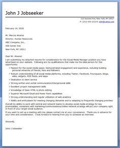 Reporter Cover Letter Sample   Creative Resume Design Templates ...