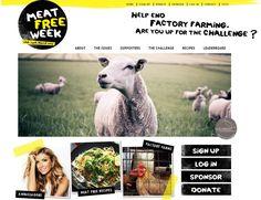 Meat Free Week | How