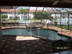 Pool,+Spa,+Canal,+Dock,+No+Sec+Dep,+Yacht+Club,+Boat+Available+for+Rent.Vacation Rental in Cape Coral from @HomeAway! #vacation #rental #travel #homeaway